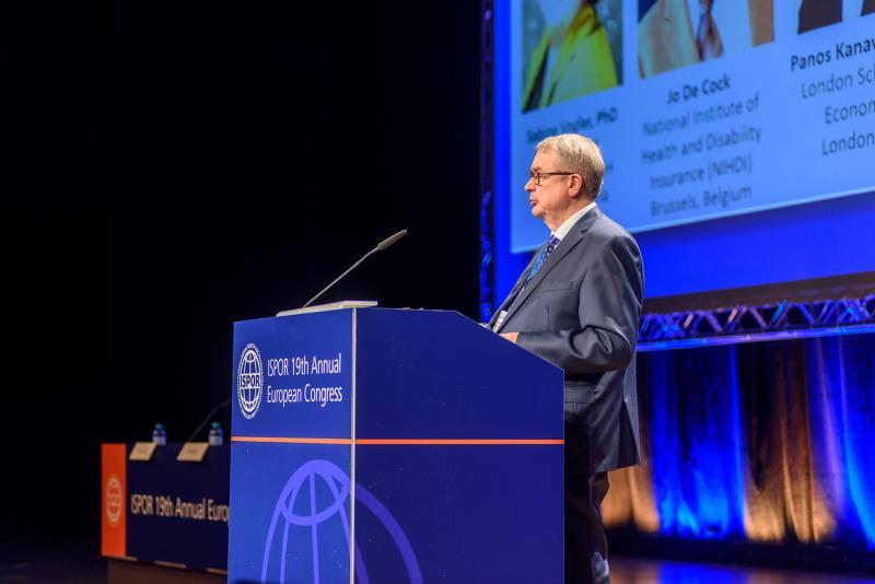 Konferencja w Weidniu 2016